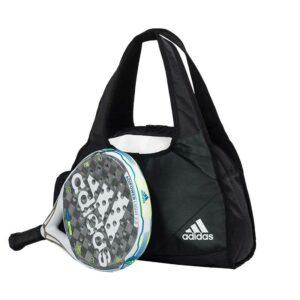 Adidas weekend bag black