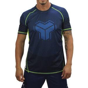 Cartri T-shirt LOB blue