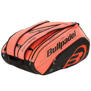Bullpadel flow padeltas