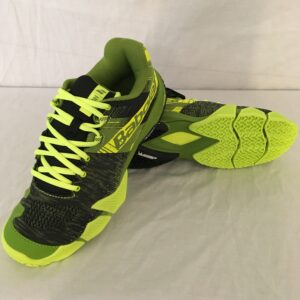 Babolat move spinach green