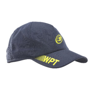 BULLPADEL CAP WPT