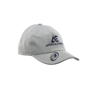 Bullpadel AE line cap gris