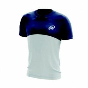 Bullpadel T-shirt Benamariel white 21