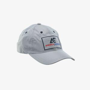 Bullpadel AE line cap gris claro